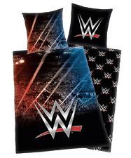 Herding World Wrestling Entertainment Renforcé Wende Bettwäsche 135x200cm WWE