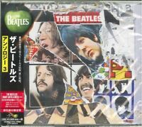 THE BEATLES-ANTHOLOGY 3-JAPAN 2 CD I45