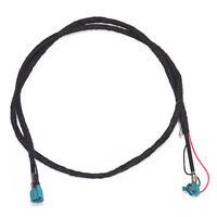 HSD LVDS Extension Cable 1m for BMW Mini NBT EVO Head Unit Car Video Interface