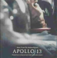 Apollo 13 - Various Artists (1995 CD Neu)