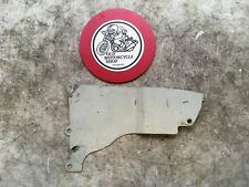 BSA A65 / A50 REAR CRANKCASE COVER PLATE DOVE GRAY 68-360 OEM