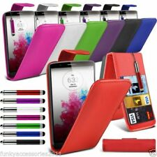 Synthetic Leather Mobile Phone Fitted Cases/Skins for Universal Models