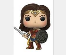 Funko POP! Heroes DC Comics Wonder Woman PVC Stan Lee Collectible Toy#172 No Box