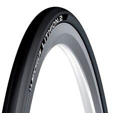 Neumático Michelin Lithion 2 700x23c 23-622 3x60tpi en negro