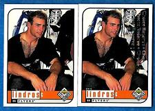 1998-99 UD Choice & Choice Reserve ERIC LINDROS (ex-mt)