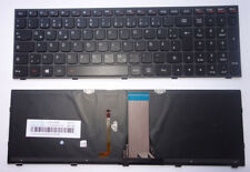 Tastatur für IBM Lenovo Ideapad G50-30 Z50-70 G50-70 Keyboard Backlit LED