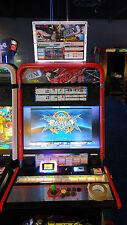 ATLUS Persona 4 Arena ULTIMAX Arcade Art Set for Vewlix Taito Type x2 NESiCA