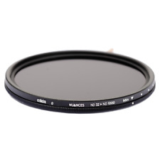 Cokin 58mm Nuances Variable Neutral Density Filter ND32-1000 (5-10 stops)