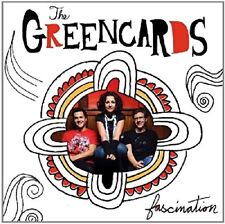 The Greencards - Fascination [CD]
