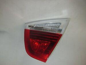 2006-2008 BMW 325 328 330 335 * Inner Passenger Right Tail Light * 6-937-460