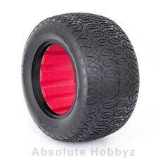 "AKA Racing Chain Link 2.2"" Off-Road Truck Tires (Clay) (2) - AKA13402CR"