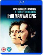 Dead Man Walking [Blu-ray] [1995] [Region Free] [DVD][Region 2]