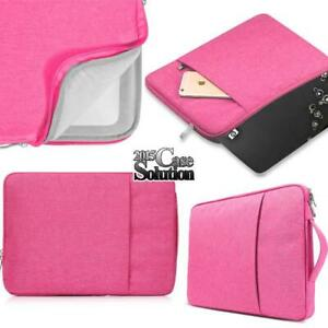 Laptop Carrying Protective Sleeve case Bag For HP Chromebook/ENVY/ProBook