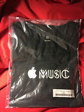 NEW SEALED APPLE INC LOGO STORE SZ XL FIRST WAVE MUSIC TWIGS T-SHIRT iPHONE 8