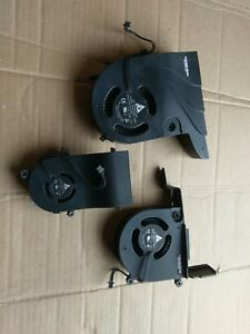 "Genuine Apple iMac 27"" Cooling Fan set 2009 2010 2011"