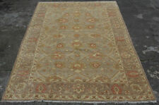 Rectangle Persian Hand-Woven Rugs