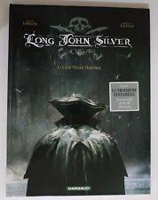 LONG JOHN SILVER ** TOME 1 LADY VIVIAN HASTINGS ** EOCOMME NEUF DORISON/LAUFFRAU