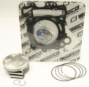Top End Gasket Kit For 2015 Suzuki RMZ250 Offroad Motorcycle Wiseco W6885