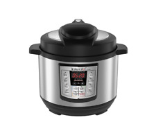 Small Slow Cooker Steam Rice Electric Pressure Recipe Book Simple Programmable 3