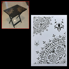 For Painting Scrapbooking Stamping Diy Craft Mandala Stencils Template Tool