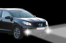 LED Tagfahrlicht + LED Nebelscheinwerfer Nissan Qashqai Facelift 03/2010-11/2013