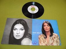 "Marie Laforet - Vol. X - RARE Original 1966 France Gatefold Picture Sleeve 7"" EP"