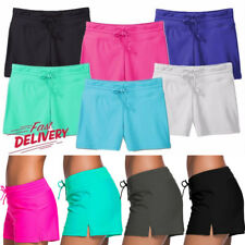 e5b4f2323b7d5 Women Swim Shorts Boardshorts Ladies Bikini Brief Bottoms Beach Pants  Bathing V8