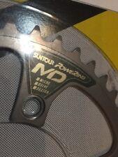 New SR Sakae Suntour MD 42 tooth Power ring Micro Drive Vintage