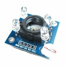GY-31 TCS230 TCS3200 Color Recognition Sensor Color Detector Module for Arduino