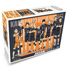 1000Piece Jigsaw Puzzle Anime Haikyu We are Karasuno Hobby DIY