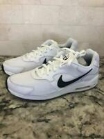 Nike for JCrew Collaboration Air Max Guile white 12 J0931 sneakers tennis shoes