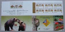 "Latvia - ""Sindelfingen 2000"" Expo Booklet"