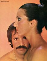 SONNY AND CHER ALL I EVER NEED IS YOU 1972 TOUR CONCERT PROGRAM BOOK-NMT TO MNT