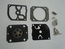 Carburateur Diaphragme Joint Kit STIHL FS38 ZAMA RB-180 C1Q-S190 C Carb