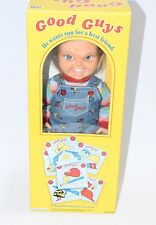 "Chucky 12"" Dream Rush Doll Child's Play 2 Good Guy Angry face Toy Figure"