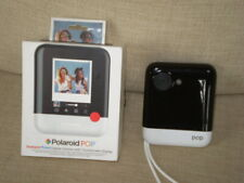 Polaroid Pop Instant Print Digital Camera With TWO PRINT PACKS