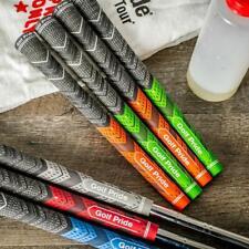 New 13x Golf Pride MCC Plus 4 Midsize Standart Golf Club Grips Set FREE SHIPPING