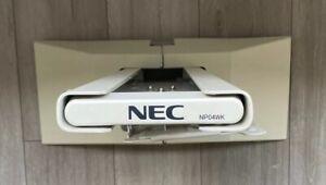 NEC NP04WK Projector Wall Mount NP-UM330X NP-UM330W UM280X UM280W U300X UM301X