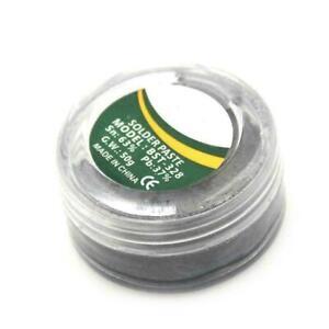 50g  Soldering Paste Solder Flux Paste Cream for PCB PGA SMD BGA IC USA