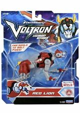 Original Voltron TV, Movie & Video Game Action Figures for sale | eBay