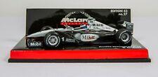 Minichamps McLaren-Mercedes MP4/14 #1 - M.Hakkinen - F1 Champion 1999 1/43