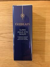 Guerlain Super Aqua Suero de Ojos