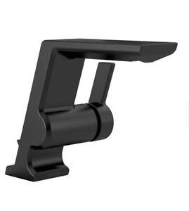 delta 599-BLMPU-DST Bathroom Sink faucet