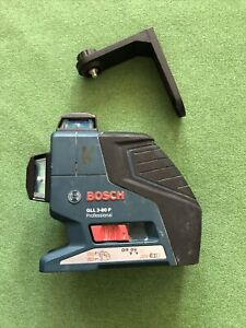 Bosh GLL 3-80 P Professional Used