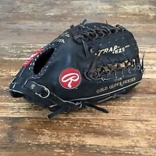 Rawlings USA Heart of the Hide HOH Horween PRO-TFB Baseball Glove Trapeze EEH01