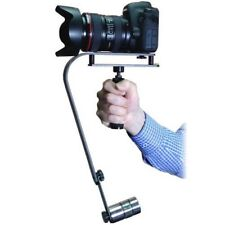 Vidpro SB-10 Professionale Videocamera DSLR Camera Stabilizzatore Japan Tracking