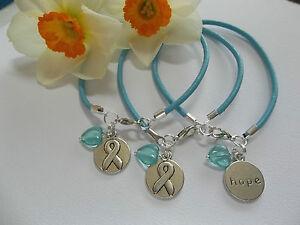 Ovarian Cancer Bracelets Products For Sale Ebay
