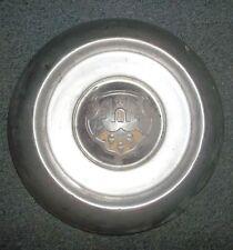 1950 1951 1952 1953 1954 1955 Oldsmobile Dog Dish Hub Cap, Unsure of Year