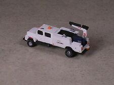 Z Scale 2004 MofW Track Welding Truck