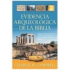Evidencia Arqueologica de la Biblia : Hallazgos Impresionantes Que Confirman...